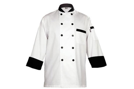 Clothing stores online :: Chef clothes store