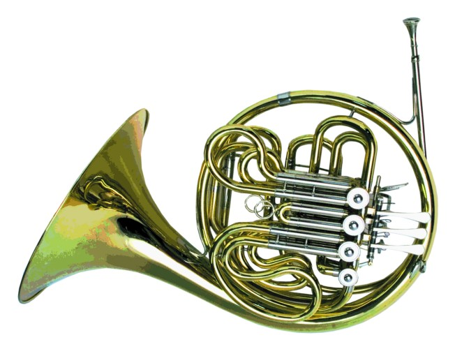 Paxman double french horns