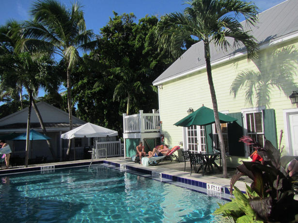 vacation rentals key west florida