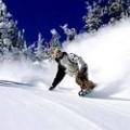 Big Bear Snowboarding