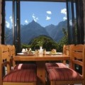 Lodging Near Machu Picchu
