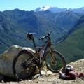 Machu Picchu Mountain Biking
