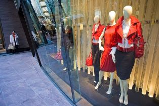 Popular Spanish Clothing Stores