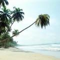 Ghana best beaches
