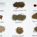 Schwedenbitter ingredients