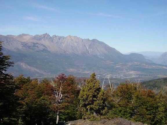 piltriquitron mountain
