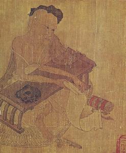 contemplative scholar