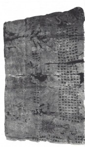 oldest-chinese-text