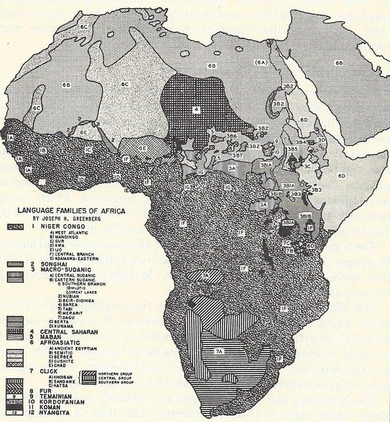 Africa-language