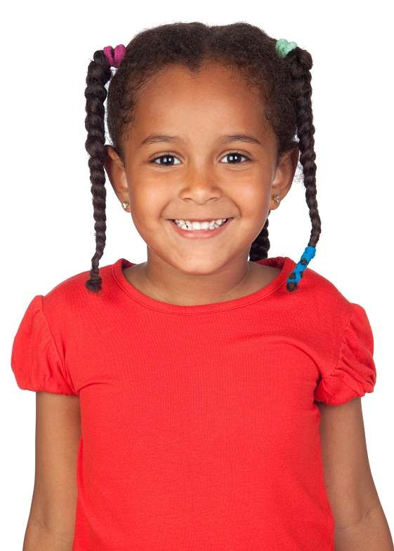 African American Little Girl Hairstyles  Globerovecom-3748