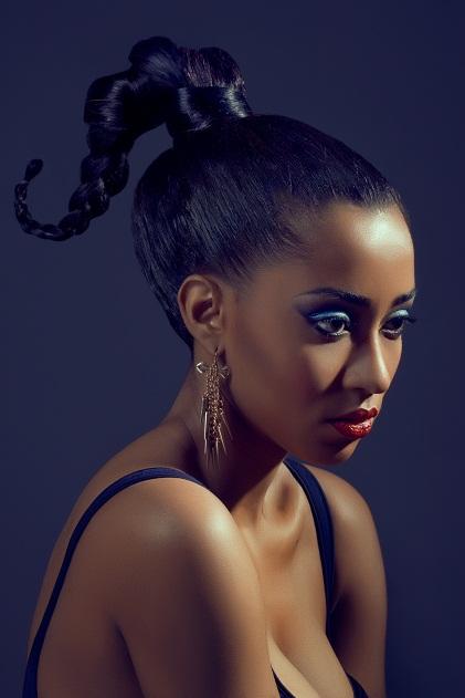 African American Wedding Hairstyles • Globerove.com