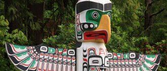 Native American Eagle Symbols
