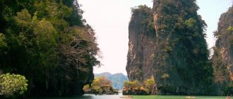 Nature Reserves in Thailand