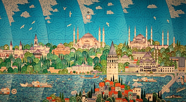Turkish Arts • Globerove com