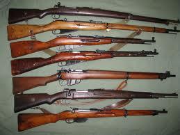 1893 Turkish Mauser • Globerove com