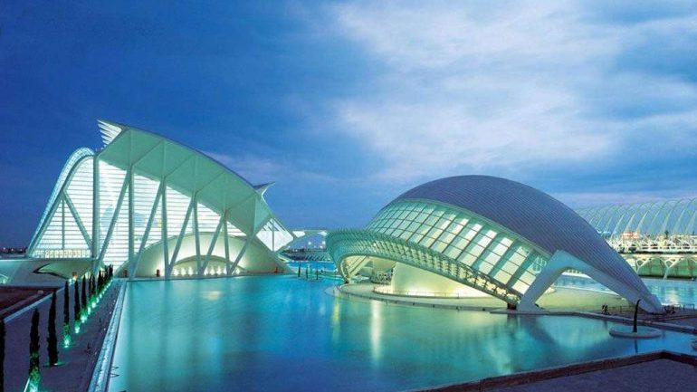 Museums in Valencia
