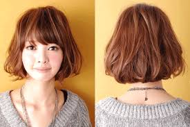 Korean Wave Short Hair Up To 66 Off Free Shipping