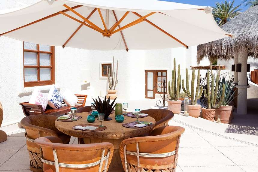 Mexican Patio Furniture Globerove Com