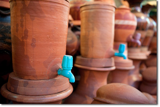 Terracotta Water Coolers Italy • Globerove com