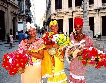 beautiful cuban girls