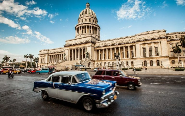 Driving Expenses in Cuba