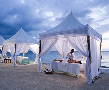 Nassau Beach Massage