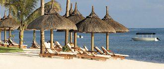 Beaches in Acoteias