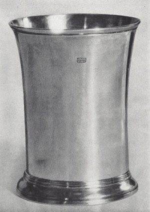 English Beaker