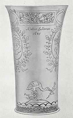 Genuine Beaker