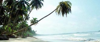 Best Beaches in Ghana