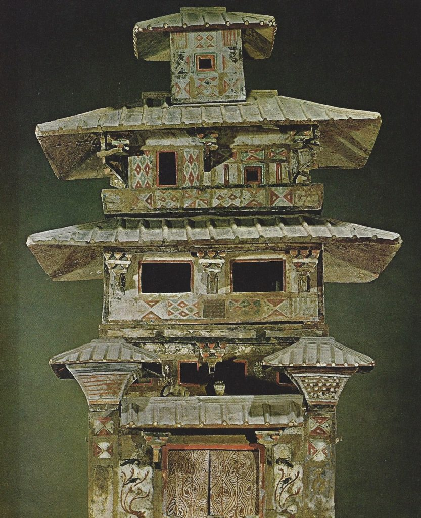 House for the Spirit