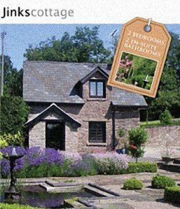 Jinks Cottage Wales