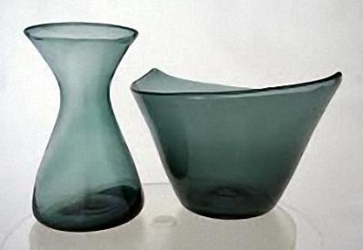 Swedish Blown Glass