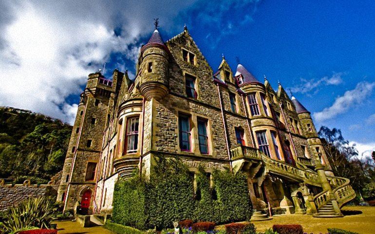 Castles For Sale Ireland
