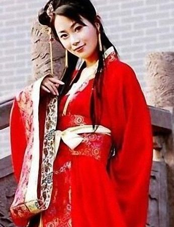Pien-Fu. Traditional Chinese Clothing