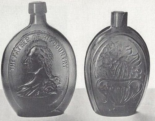 Flasks and Their Fakes That Made History