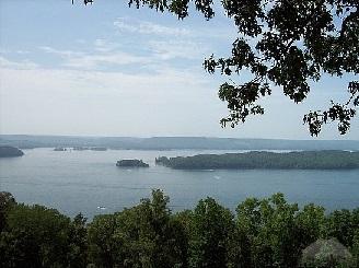 Lake Guntersville State Park – Alabama's Complete Resort and Nature Park