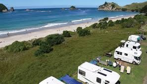 How to Plan a Caravan Trip to New Zealand