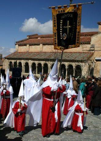 Religion in Spain