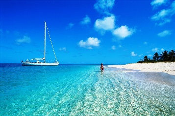 Come See the Beautiful Beaches of the U.S. Virgin Islands