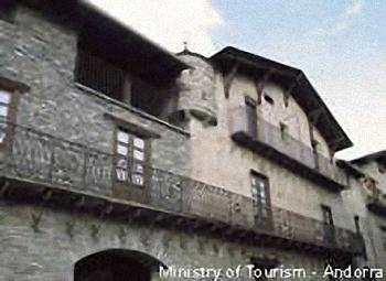 Areny-Plandolit Museum, Andorra