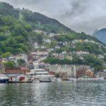 Southwestern Fjords, Bergen